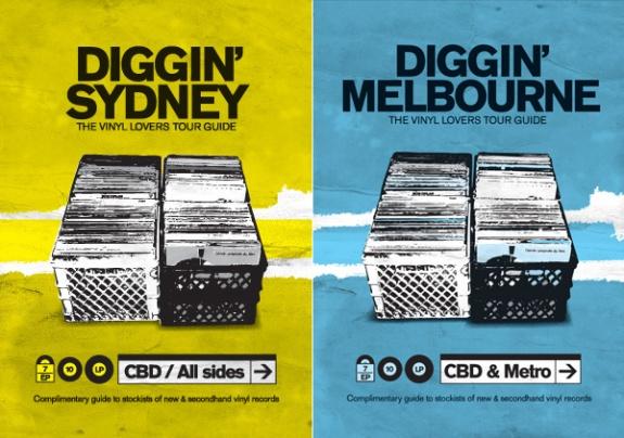 DIGGIN-RECORDS-AUSTRALIA