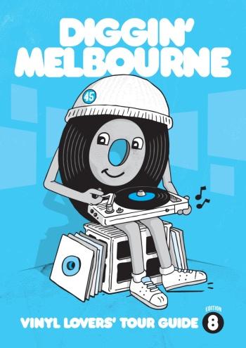 DIGGIN-MELBOURNE-coverart